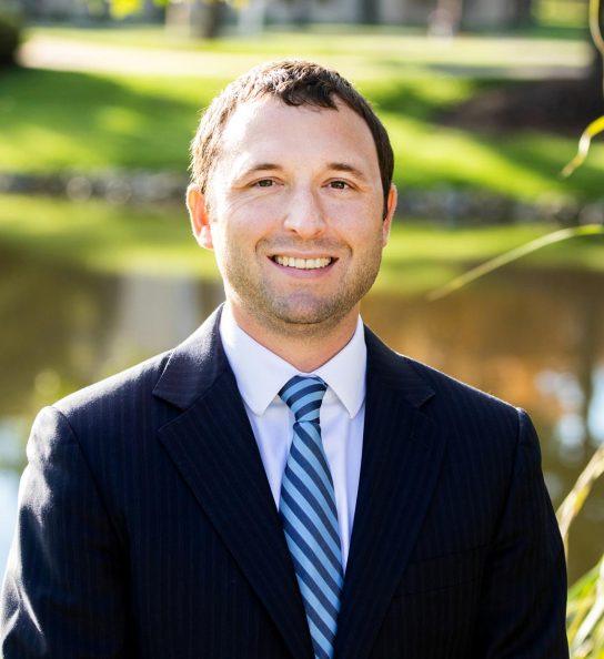 Medical Malpractice Attorney and Personal Injury Lawyer - Ryan Prochaska