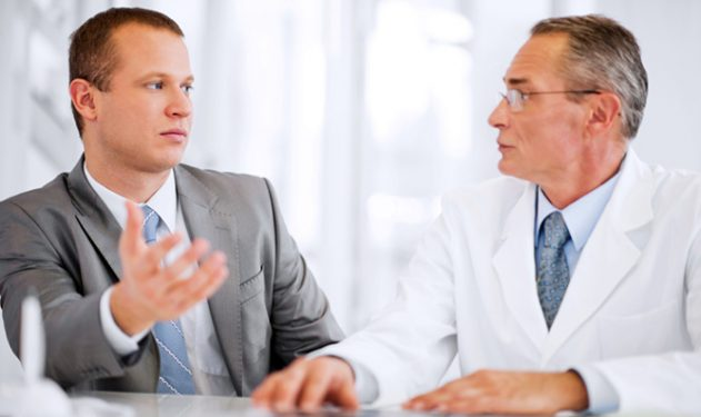 Ethics Of Discussing Client's Medical Care