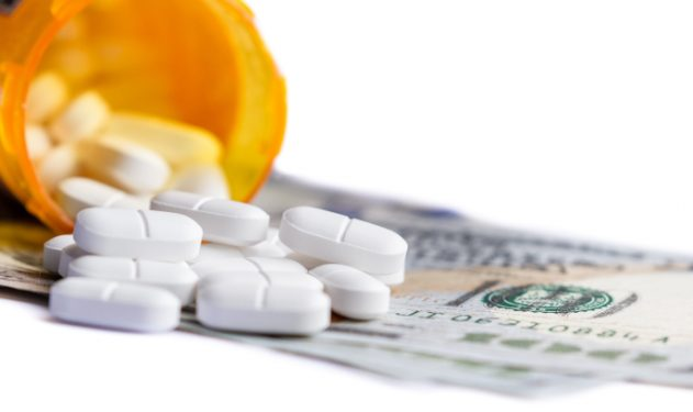 Kansas.com – It's Sedgwick County Vs. Big Pharma In Multimillion Dollar Painkiller Lawsuit