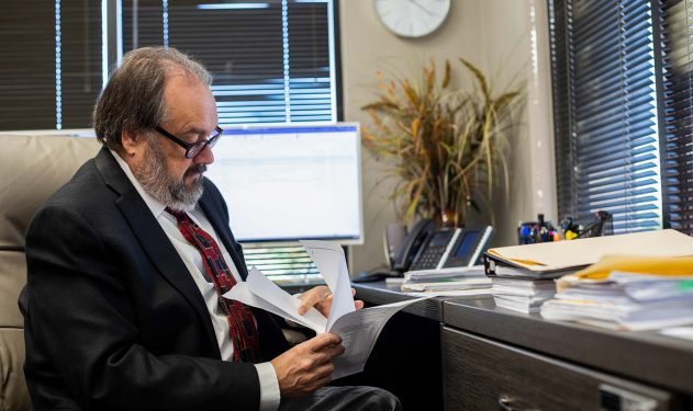 Malpractice Attorney Spotlight: James R. Howell