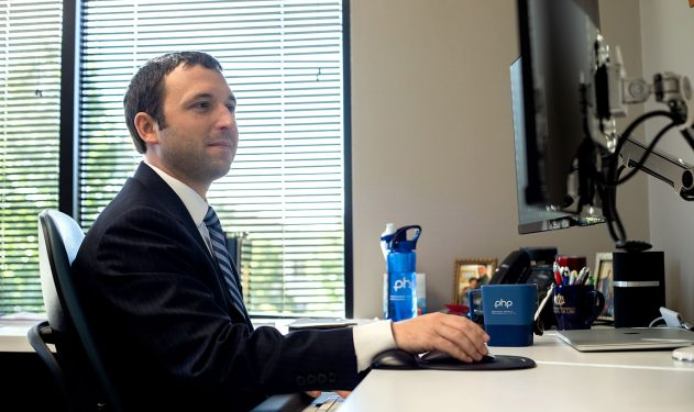 Malpractice Attorney Spotlight: Ryan A. Prochaska
