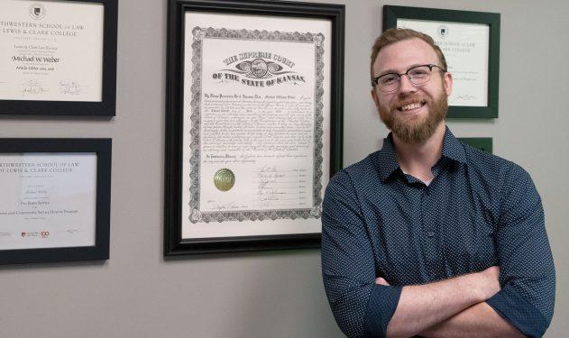 Malpractice Attorney Spotlight: Michael W. Weber