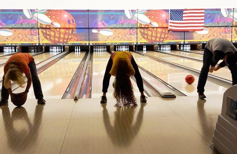 PHP Bowling