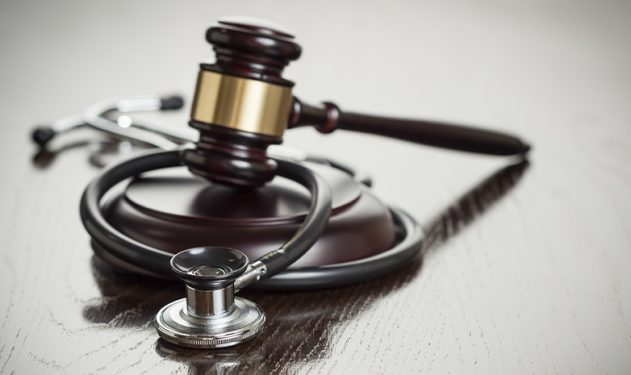 Medical Malpractice Law Firm Wichita
