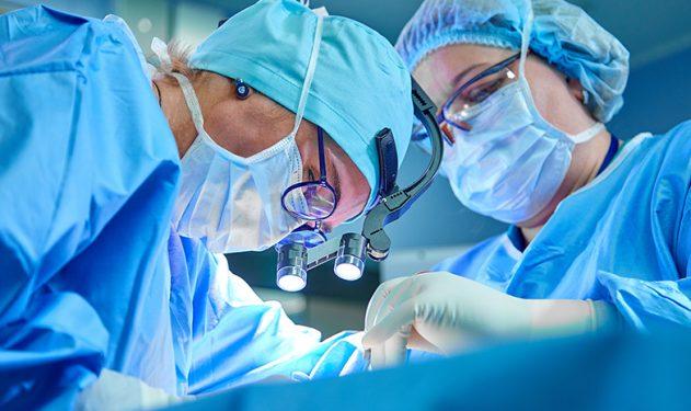 Surgery Malpractice Lawyers Wichita